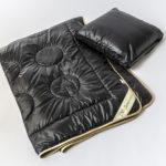 Reisebett mit Tasche