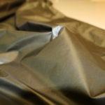 Weste Muster 6, olivgrün