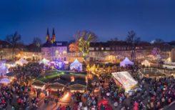 Neuer WeihnachtsMarkt in Neuruppin
